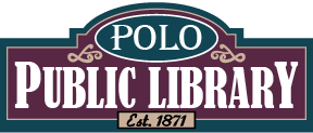 Polo Library logo